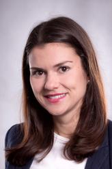 Jennifer Hendricks (geb. Lerch)