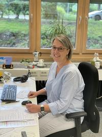 Susanne Reimann