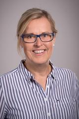Reg.-Ang. Susanne Kasperzak