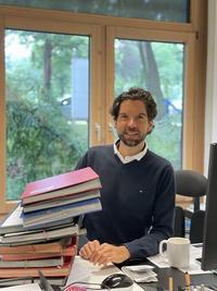 Prof. Dr. Joachim Prinz