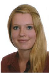 B.Sc. Sarah Wensing