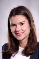 Dr. Jennifer Hendricks (geb. Lerch)