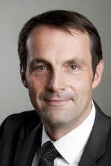 Dr. Bertold Heil