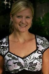 Miriam Hiesgen, geb. Kuhlkamp