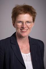 Univ.-Prof. Dr. Margret Borchert (geb. Wehling)