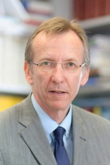 Prof. Dr. Werner  Pascha