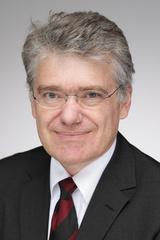 Prof. Dr. Markus Taube