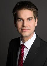 Dr. Sebastian May