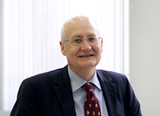 Prof. Dr.  Jörg  Raupach-Sumiya (Ritsumeikan University, Kyoto)