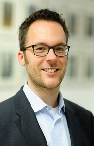 Prof. Dr. Martin Thomas Hibbeln