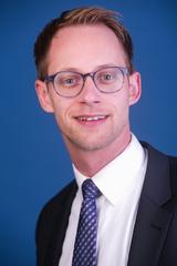 Dr. Marcel Herbort, M.I.Tax